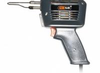 Паяльный пистолет Prorab 6602