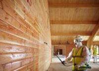 Профилактика защиты дерева в доме
