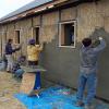Советы по выполнению штукатурки наружных стен