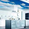 Отделка потолка — конструкция подвесной системы