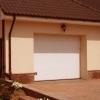 Устройство гаражных ворот на приусадебном участке