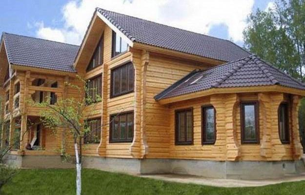 Как правильно конопатить деревянные стены